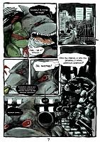 Нажмите на изображение для увеличения Название: IS-Comic-Battle-Special_p07_viksnake.jpg Просмотров: 136 Размер:347,2 Кб ID:7114