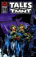 Нажмите на изображение для увеличения Название: Tales of the TMNT v2 03 cover.jpg Просмотров: 18 Размер:430,9 Кб ID:79301