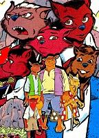 Нажмите на изображение для увеличения Название: Fox People.jpg Просмотров: 0 Размер:426,5 Кб ID:159692