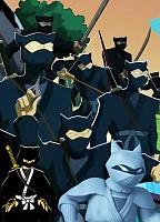 Нажмите на изображение для увеличения Название: Neko Ninja.jpg Просмотров: 2 Размер:264,4 Кб ID:164645