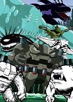 Нажмите на изображение для увеличения Название: Moriah's Monsters.jpg Просмотров: 0 Размер:272,3 Кб ID:167522