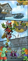 Нажмите на изображение для увеличения Название: Comics 39-1 S06-Ep03_Saving_Frogs.jpg Просмотров: 8 Размер:541,0 Кб ID:168179