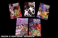 Нажмите на изображение для увеличения Название: books_tales_v2_collected_1-5.jpg Просмотров: 41 Размер:211,6 Кб ID:36929