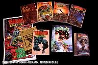 Нажмите на изображение для увеличения Название: mirage_creators_non-tmnt_comics_eastman.jpg Просмотров: 35 Размер:305,7 Кб ID:36968