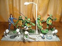 Нажмите на изображение для увеличения Название: toys_neca_tmnt_full_diorama.jpg Просмотров: 163 Размер:504,1 Кб ID:36997