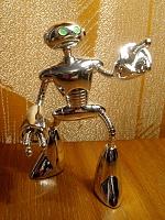 Нажмите на изображение для увеличения Название: toys_tmnt_playmates_fugitoid_statue.jpg Просмотров: 58 Размер:333,5 Кб ID:37009