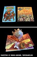 Нажмите на изображение для увеличения Название: various_tmnt_books.jpg Просмотров: 50 Размер:195,0 Кб ID:37012