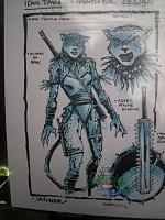Нажмите на изображение для увеличения Название: jaguar-kevin-eastman-idw-comic-tortues-ninja-turtles-tmnt_2.jpg Просмотров: 9 Размер:863,4 Кб ID:116747