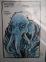 Нажмите на изображение для увеличения Название: manmoth-kevin-eastman-idw-comic-tortues-ninja-turtles-tmnt_3.jpg Просмотров: 5 Размер:905,9 Кб ID:116751