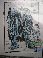 Нажмите на изображение для увеличения Название: manmoth-kevin-eastman-idw-comic-tortues-ninja-turtles-tmnt_4.jpg Просмотров: 6 Размер:937,3 Кб ID:116752