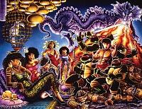Нажмите на изображение для увеличения Название: TMNT-Shell-of-the-Dragon.jpg Просмотров: 32 Размер:1,07 Мб ID:117563
