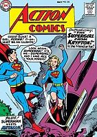 Нажмите на изображение для увеличения Название: Action Comics #252.jpg Просмотров: 0 Размер:78,5 Кб ID:155521