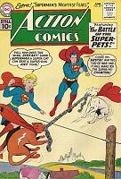 Нажмите на изображение для увеличения Название: Action Comics #277.jpg Просмотров: 0 Размер:213,0 Кб ID:155522