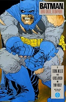 Нажмите на изображение для увеличения Название: Batman The Dark Knight Returns 2.jpg Просмотров: 0 Размер:215,5 Кб ID:155524