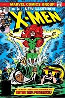 Нажмите на изображение для увеличения Название: X-Men #101.jpg Просмотров: 0 Размер:215,5 Кб ID:155528