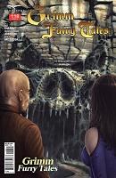 Нажмите на изображение для увеличения Название: Grimm Fairy Tales Zenescope.jpg Просмотров: 1 Размер:370,9 Кб ID:129239