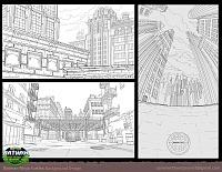 Нажмите на изображение для увеличения Название: 2 Batman-TMNT-Design0.jpg Просмотров: 5 Размер:1,19 Мб ID:151897