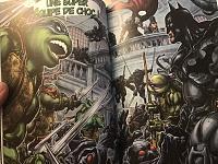 Нажмите на изображение для увеличения Название: BATMAN AND TURTLES NINJA INSIDE.JPG Просмотров: 3 Размер:2,81 Мб ID:122399