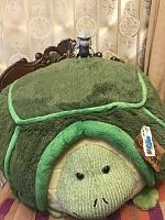 Нажмите на изображение для увеличения Название: Черепашка-подушка.JPG Просмотров: 0 Размер:2,63 Мб ID:122786