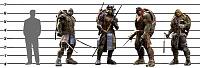 Нажмите на изображение для увеличения Название: tmnt__2014__character_height_chart_by_homey104-d8ldr85.jpeg Просмотров: 18 Размер:128,9 Кб ID:113766
