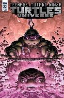 Нажмите на изображение для увеличения Название: TMNT-Universe22-cvrA-copy.jpg Просмотров: 3 Размер:331,9 Кб ID:130667