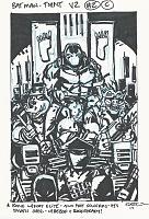 Нажмите на изображение для увеличения Название: Batman-TMNT-2-Cover-2C.jpg Просмотров: 1 Размер:561,3 Кб ID:142112
