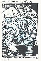 Нажмите на изображение для увеличения Название: Batman-TMNT-2-Cover-3A.jpg Просмотров: 3 Размер:578,3 Кб ID:142113