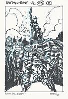 Нажмите на изображение для увеличения Название: Batman-TMNT-2-Cover-5B.jpg Просмотров: 1 Размер:513,2 Кб ID:142120