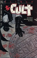 Нажмите на изображение для увеличения Название: Batman The Cult 1.jpg Просмотров: 4 Размер:56,2 Кб ID:142291