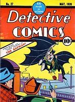 Нажмите на изображение для увеличения Название: Detective Comics 27.jpg Просмотров: 7 Размер:132,4 Кб ID:142644
