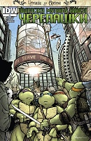 Нажмите на изображение для увеличения Название: TMNT Turtles in Time #4 из 4.jpg Просмотров: 1 Размер:380,7 Кб ID:125760