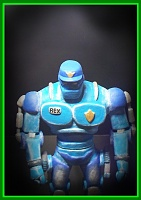 Нажмите на изображение для увеличения Название: 028 TMNT - REX-1.jpg Просмотров: 11 Размер:110,3 Кб ID:66571