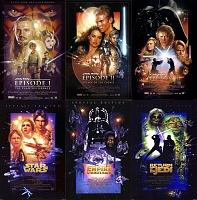 Нажмите на изображение для увеличения Название: Drew-Struzan-Star-Wars-Posters1.jpg Просмотров: 9 Размер:275,6 Кб ID:118660