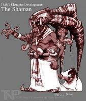 Нажмите на изображение для увеличения Название: TNP_TMNT_Shaman1_Small.jpg Просмотров: 7 Размер:87,7 Кб ID:123165