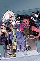 Нажмите на изображение для увеличения Название: Batgirl of Burnside.jpg Просмотров: 9 Размер:330,9 Кб ID:142287