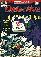 Нажмите на изображение для увеличения Название: 9 Detective Comics 71.jpg Просмотров: 7 Размер:771,6 Кб ID:142326
