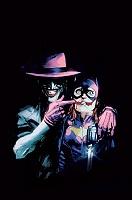Нажмите на изображение для увеличения Название: batgirl-cover.jpg Просмотров: 12 Размер:194,1 Кб ID:144064