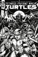 Нажмите на изображение для увеличения Название: TMNT-95_Cover-RE-Montreal-Comiccon-BW.jpg Просмотров: 5 Размер:2,34 Мб ID:142879