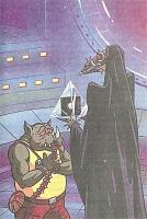 Нажмите на изображение для увеличения Название: Космическое путешествие Черепашек-ниндзя.jpg Просмотров: 4 Размер:83,3 Кб ID:145386