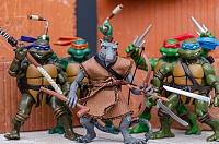 Нажмите на изображение для увеличения Название: Splinter And Turtles 2003 (1 of 1).jpg Просмотров: 15 Размер:1,51 Мб ID:163350