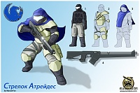 Нажмите на изображение для увеличения Название: atreides_infantry_concept_1_by_wanzerfan-d4nrb4i.jpg Просмотров: 7 Размер:137,2 Кб ID:119465