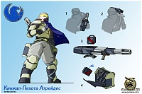 Нажмите на изображение для увеличения Название: atreides_kindjal_infantry_concept_1_by_wanzerfan-d4nrbp4.jpg Просмотров: 4 Размер:727,6 Кб ID:119466