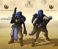 Нажмите на изображение для увеличения Название: dune_evolution___atreides_infantry__v3__by_gerovort-d8rm998.png Просмотров: 7 Размер:2,90 Мб ID:119467