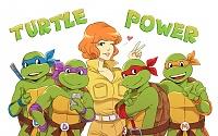 Нажмите на изображение для увеличения Название: TurtlePower!.jpg Просмотров: 19 Размер:631,1 Кб ID:125058