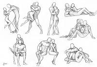 Нажмите на изображение для увеличения Название: couples___poses_chart_by_aomori-d56au1h.jpg Просмотров: 64 Размер:123,2 Кб ID:48342