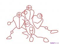 Нажмите на изображение для увеличения Название: Как-нарисовать-Черепашек-Ниндзя-из-TMNT-2007-1.jpg Просмотров: 24 Размер:79,8 Кб ID:48349