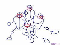 Нажмите на изображение для увеличения Название: Как-нарисовать-Черепашек-Ниндзя-из-TMNT-2007-2.jpg Просмотров: 23 Размер:88,3 Кб ID:48350