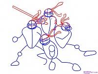 Нажмите на изображение для увеличения Название: Как-нарисовать-Черепашек-Ниндзя-из-TMNT-2007-3.jpg Просмотров: 19 Размер:112,3 Кб ID:48351