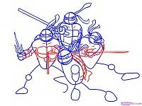 Нажмите на изображение для увеличения Название: Как-нарисовать-Черепашек-Ниндзя-из-TMNT-2007-5.jpg Просмотров: 17 Размер:145,3 Кб ID:48353