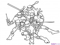 Нажмите на изображение для увеличения Название: Как-нарисовать-Черепашек-Ниндзя-из-TMNT-2007-8.jpg Просмотров: 32 Размер:145,7 Кб ID:48356